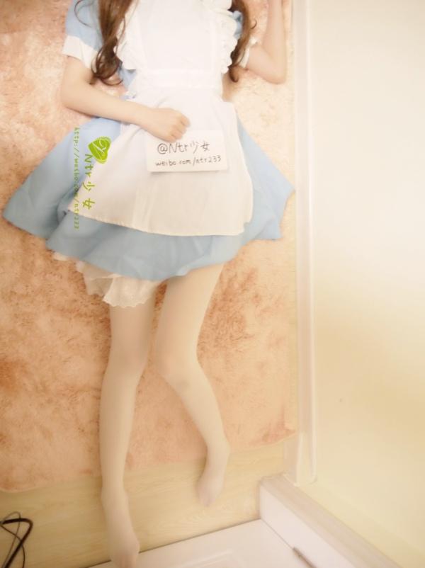 团子系列图包-爱丽丝少女